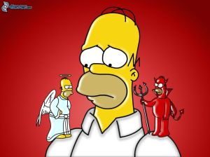 homer-simpson-angel-and-devil-160205